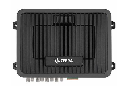 斑马RFID读取器