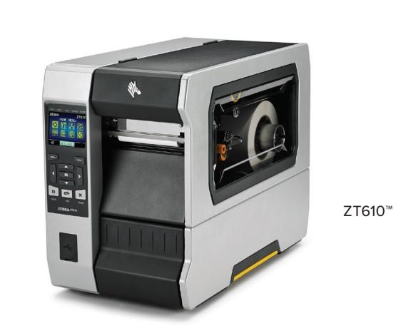斑马打印机
