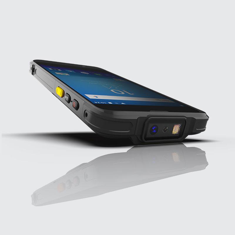 工业级手持数据采集终端PDA的常见功能