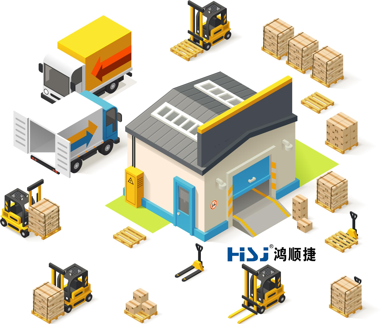 rfid在工业上的应用有哪些