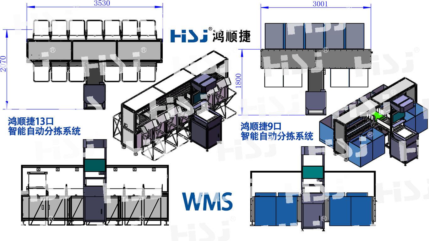 WMS能够完美解决传统仓库管理的人工成本与数据管理的问题
