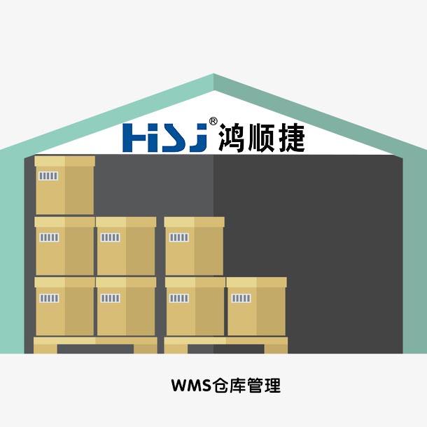 超高频RFID在物流仓储管理中的应用与流程