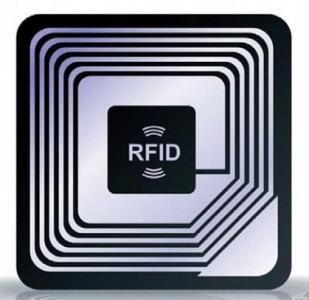 RFID在零售