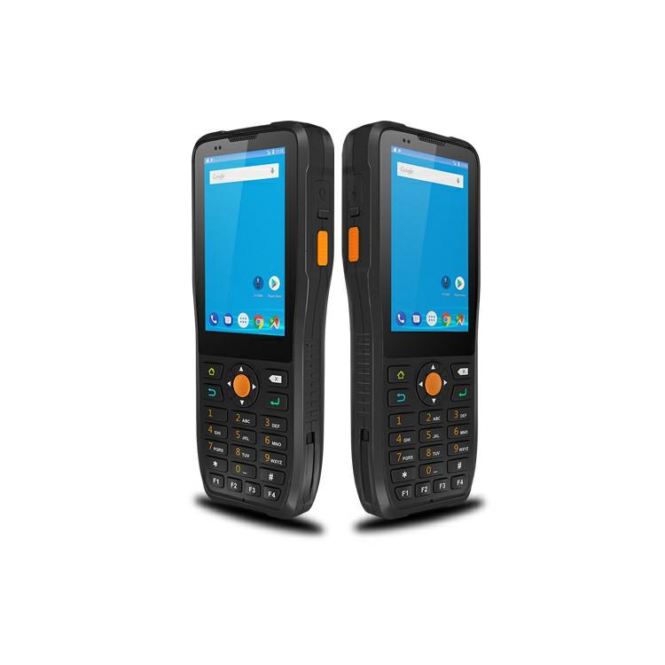 什么是盘点机(PDA数据终端)